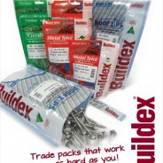 Fastener Trade Packs – Brochure and Quick Reference Guide